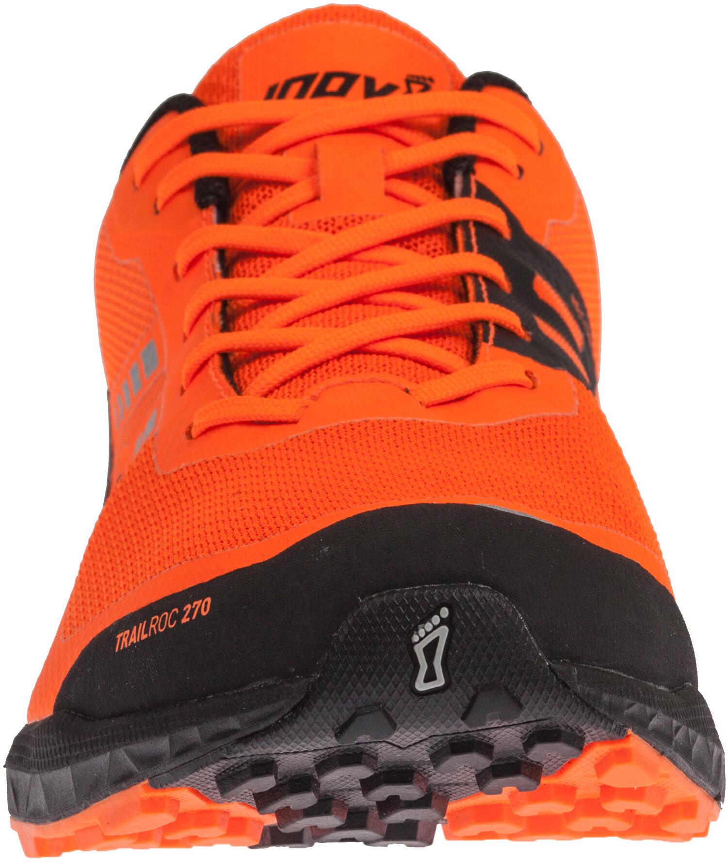 inov-8 Trailroc 270 - Chaussures running Homme - orange sur CAMPZ ! 26bc54d4635b